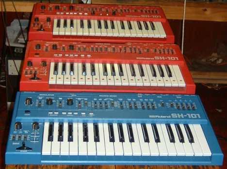 Alpha Entek  Owning a Classic Musical Instrument (Roland)