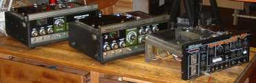 Re-101. Re-201, RE301, RE-501 & SRE-505 tape echo machines. Service & restoration.